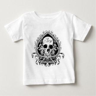 Ace Skull Tshirt