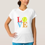 Ace Tennis LOVE T-shirts