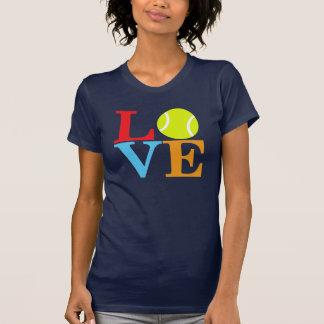 Ace Tennis LOVE T Shirts
