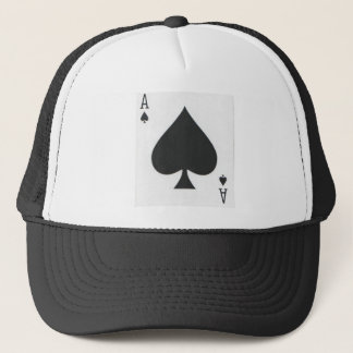 ACE TRUCKER HAT
