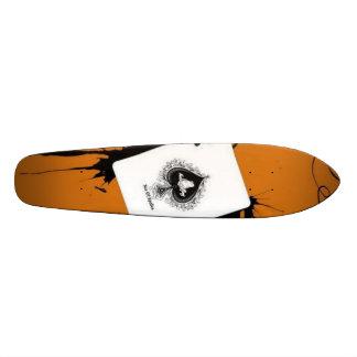 Aceofspades Skate Deck