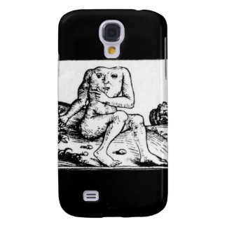 Acephale Galaxy S4 Case