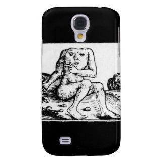 Acephale Galaxy S4 Case