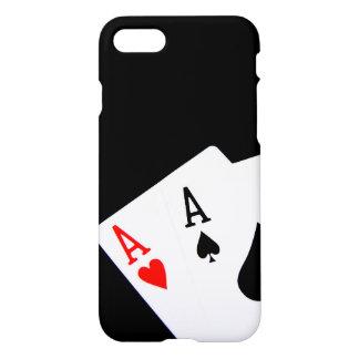 Aces iPhone 7 Case