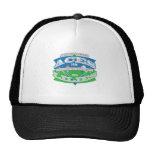 Aces-Lilies Logo Souvenier Hat