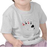 Aces T Shirts