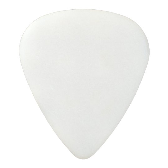 Medium Gauge  .80mm Guitar Picks, Acetal