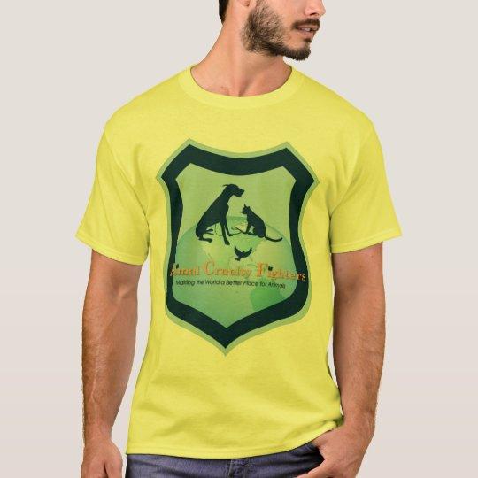 ACF T-Shirt W/ Dog on Back