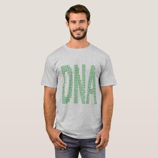 ACGT DNA Green T-Shirt