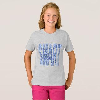 ACGT SMART GIRL T-Shirt