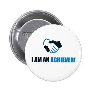 Achieve Community Button Pins