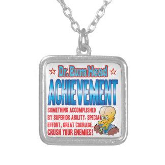 ACHIEVEMENT Dr Bum Head Custom Jewelry
