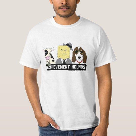 Achievement Hounds Main Logo Shirt