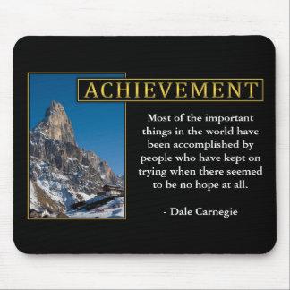Achievement Mousepad