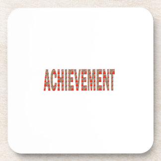 ACHIEVEMENT Success Motivation Effort Inspiration Coaster
