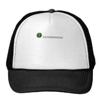 Achievement Unlocked Fatherhood Cap