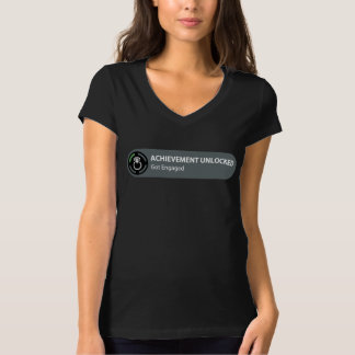 Achievement Unlocked - Got Engaged T-Shirt