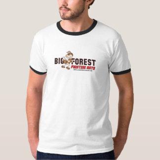 Achiever McBeaver T-Shirt