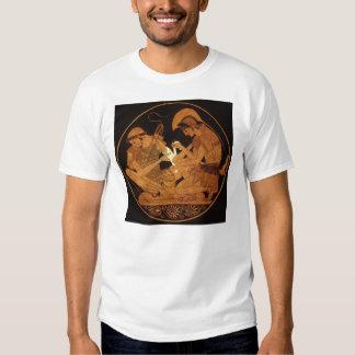 Achilles and Patroclus Shirt