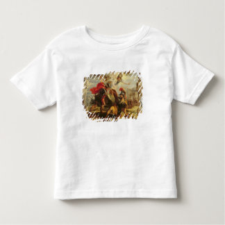 Achilles Defeating Hector, 1630-32 Tee Shirt