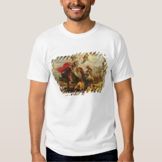 Achilles Defeating Hector, 1630-32 Tee Shirts