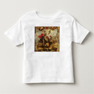Achilles Defeating Hector, 1630-32 Tees