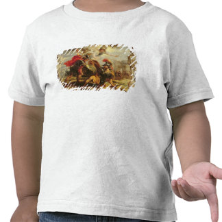Achilles Defeating Hector, 1630-32 T Shirts