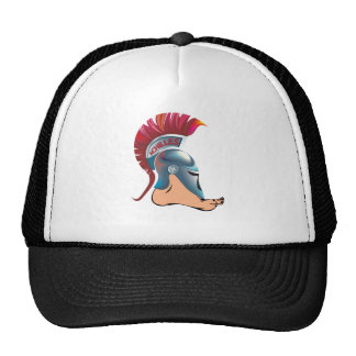 Achilles Foot Hats
