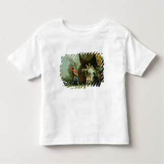 Achilles has a dispute with Agamemnon, 1776 Tee Shirt