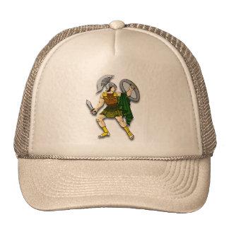 Achilles Trucker Hats