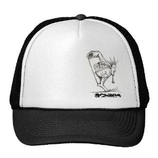 ACHILLES TRUCKER HAT