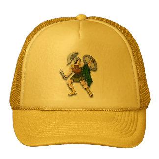 Achilles Hats
