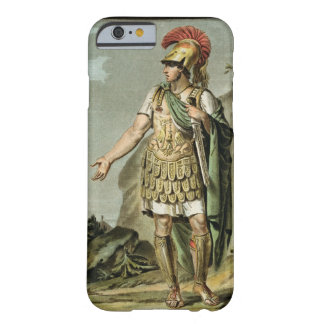 Achilles in Armour, costume for 'Iphigenia in Auli Barely There iPhone 6 Case