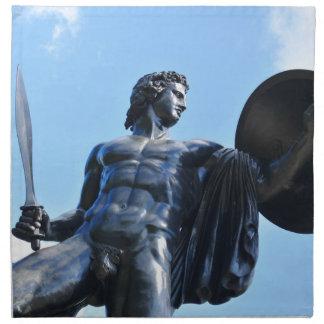 Achilles Printed Napkins