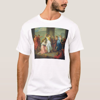 Achilles recognised, 1799 T-Shirt