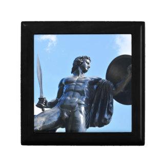 Achilles Small Square Gift Box