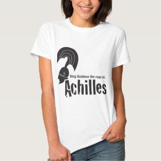 Achilles T-shirts