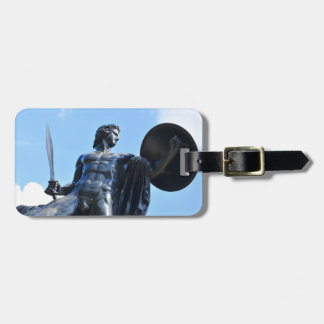 Achilles Tag For Luggage