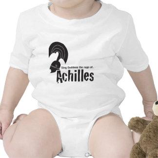 Achilles Bodysuit