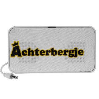 Achterbergje box OrigAudio™ Mini Speakers