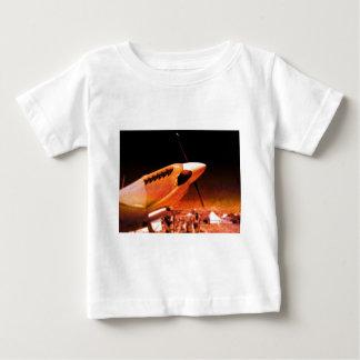 Achtung Spitfire! Baby T-Shirt