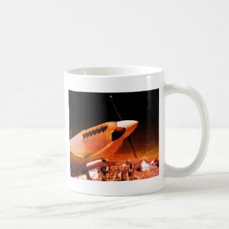 Achtung Spitfire! Coffee Mug