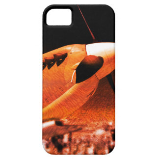 Achtung Spitfire! iPhone 5 Cases