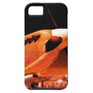 Achtung Spitfire! iPhone 5 Cover