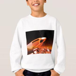 Achtung Spitfire! Sweatshirt