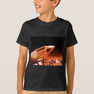 Achtung Spitfire! T-Shirt