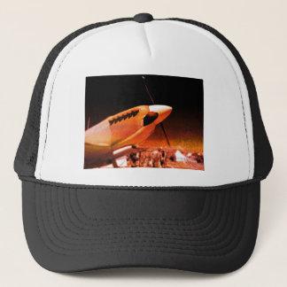 Achtung Spitfire! Trucker Hat
