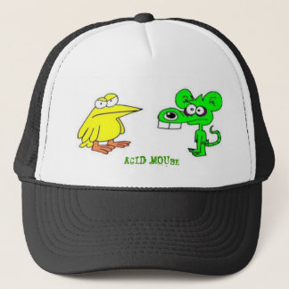 Acid Mouse Hat
