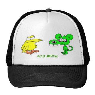 Acid Mouse Hat