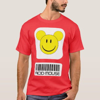 Acid Mouse T-Shirt